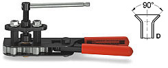 Rothenberger ROFLARE Stationary Flaring Tool