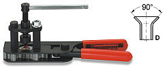 Rothenberger ROFLARE Swing Release Flaring Tool