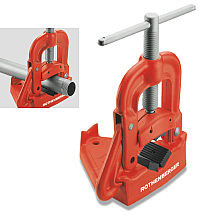 Rothenberger Bench Yoke Vise