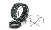Rothenberger Cable Baskets