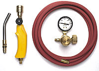 Rothenberger Professional Air-Acetylene Torch Set