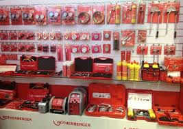 Rothenberger Tool Distributor